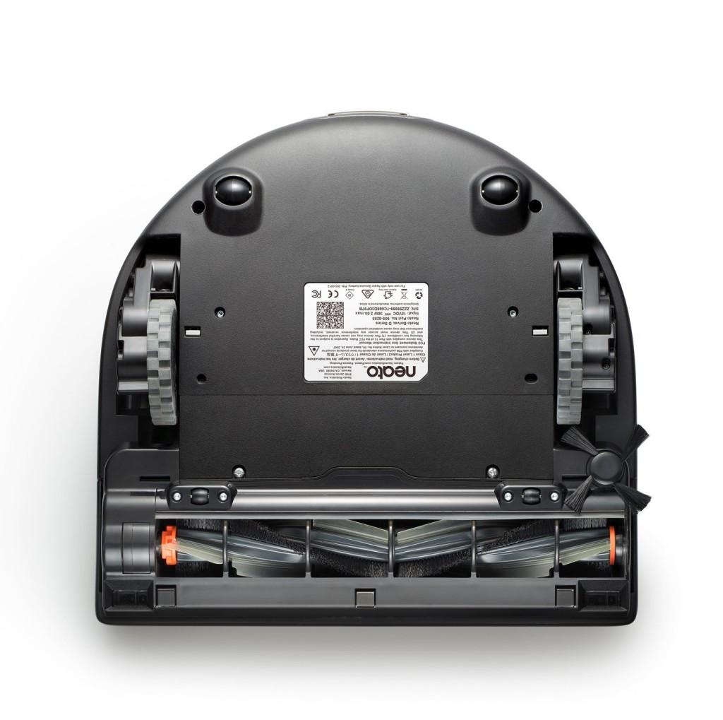 Neato 945-0181 Botvac Connected von unten