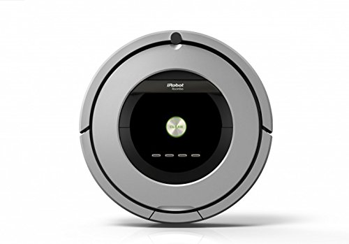roomba 886 staubsauger roboter. Black Bedroom Furniture Sets. Home Design Ideas